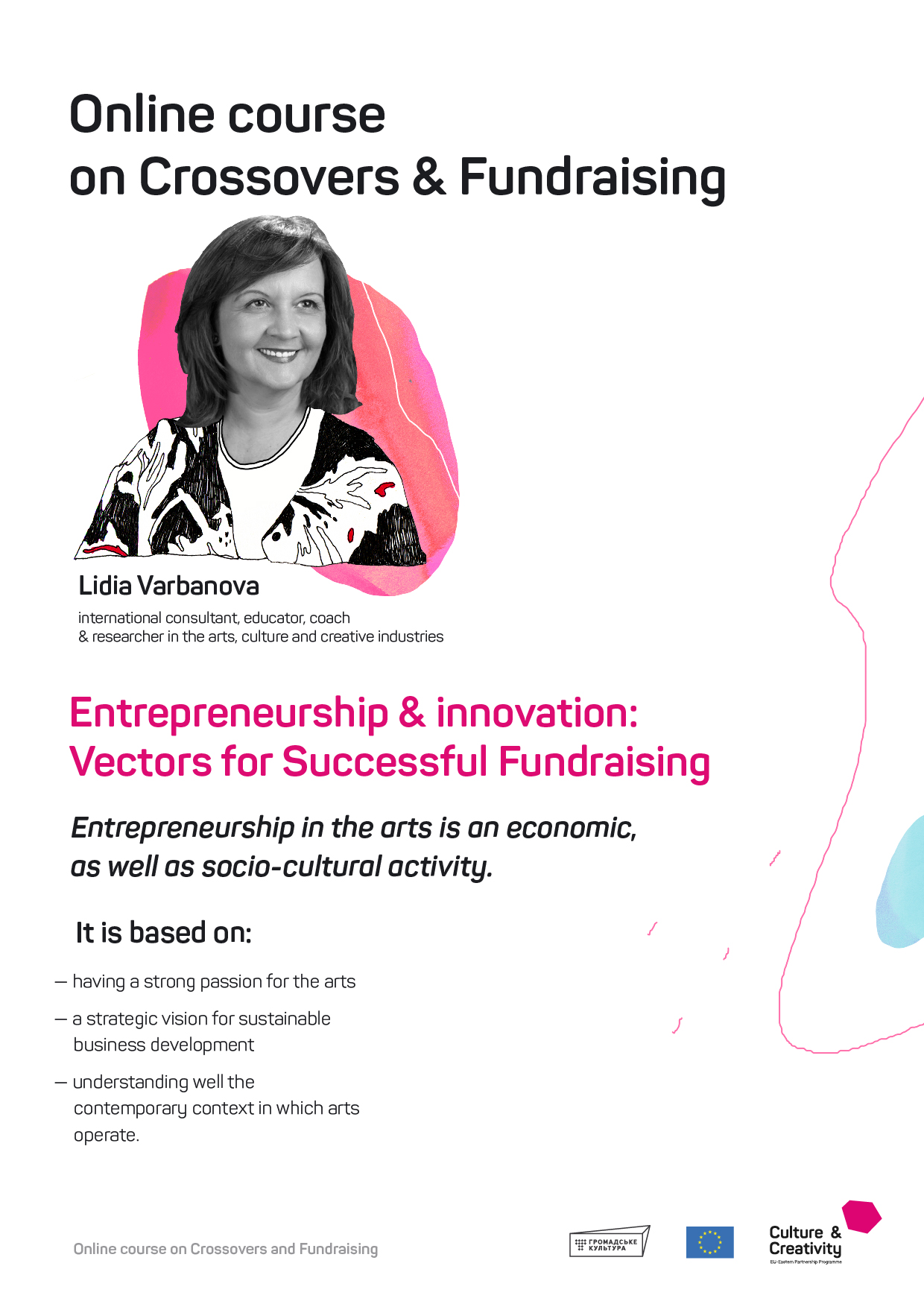 Lecture 1  Entrepreneurship and Innovation: Vectors for