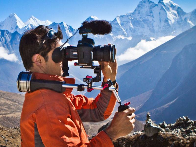 3 GRANT PROGRAMMES FOR DOCUMENTARY FILMMAKERS