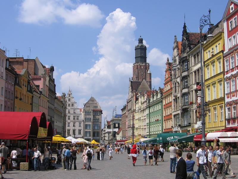 5 REASONS TO GO ON STUDY TOUR TO POLAND