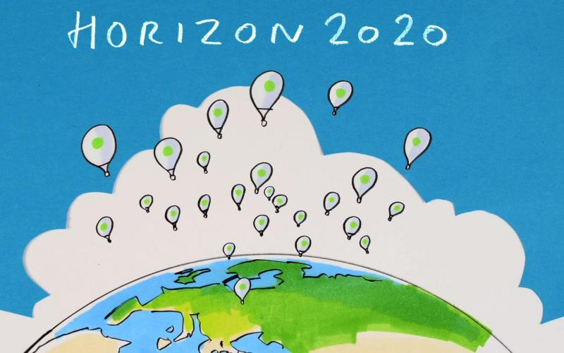 Horizon 2020: the biggest EU Research and Innovation grant programme