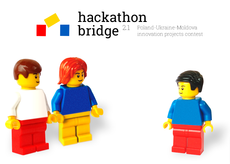 Grants from Hackathon Bridge in Ukraine
