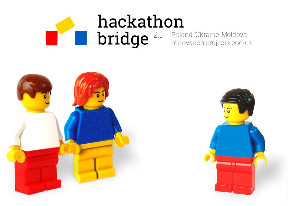 Гранты от Hackathon Bridge в Украине