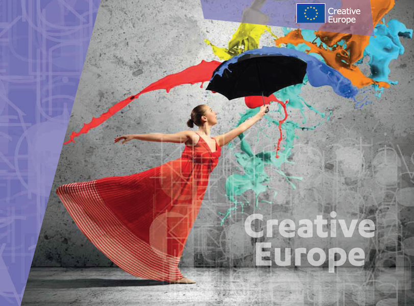 10 FACTS ABOUT THE CREATIVE EUROPE PROGRAMME