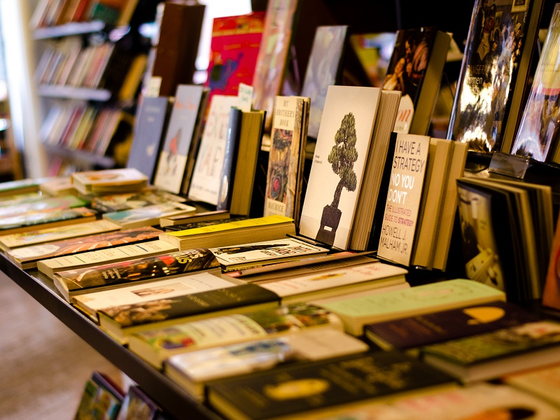 5 publishing promotional tools: how to turn a book into a bestseller?