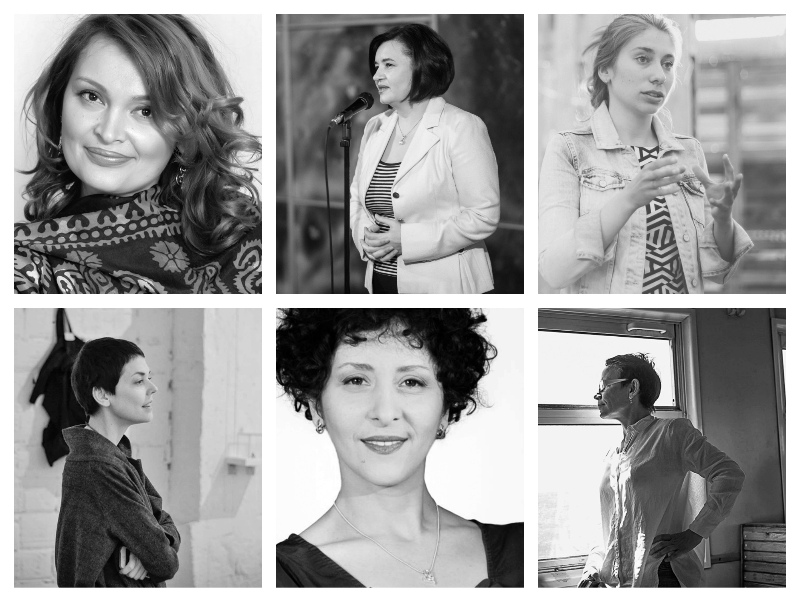 MUST-READ: Women in the creative industries of the Eastern Partnership countries