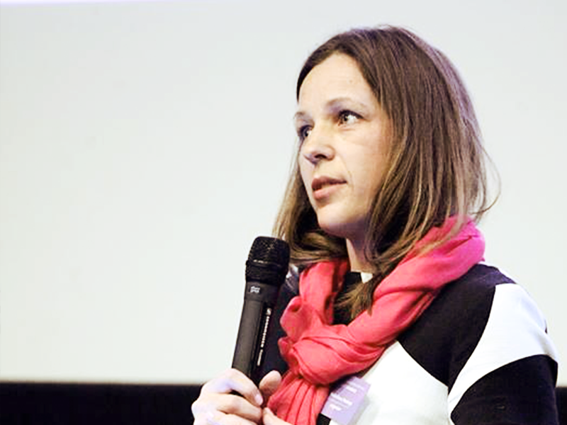 "Yvelin Karu-Veskioja: ""In the modern world, it is important to be more open and think globally"""