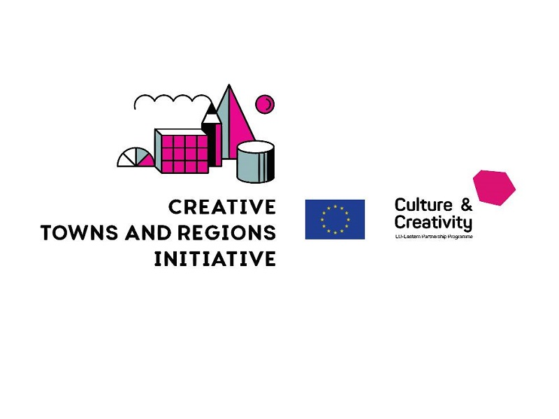 Open Call: EU-EaP Culture and Creativity Programme - Pilot towns and regions for Creative Towns and Regions Initiative