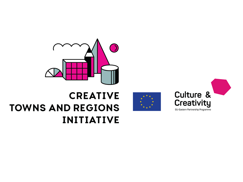 Meet six cities selected for Creative Towns and Regions Initiative