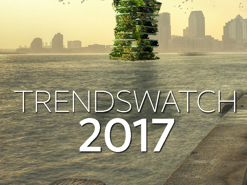TrendsWatch 2017: What does the Future Hold for Museums?