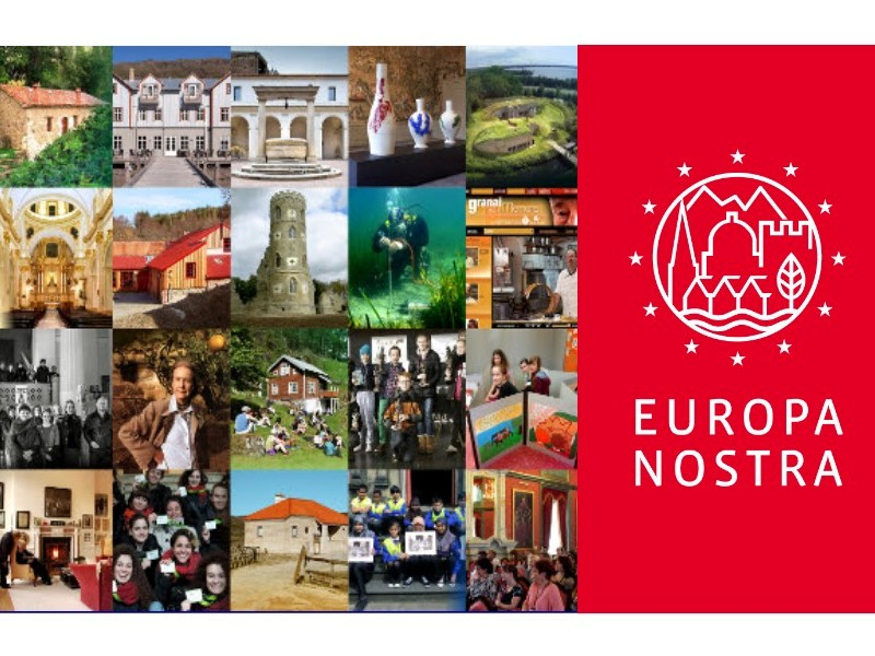 Year of cultural heritage in Europe: plan your actions