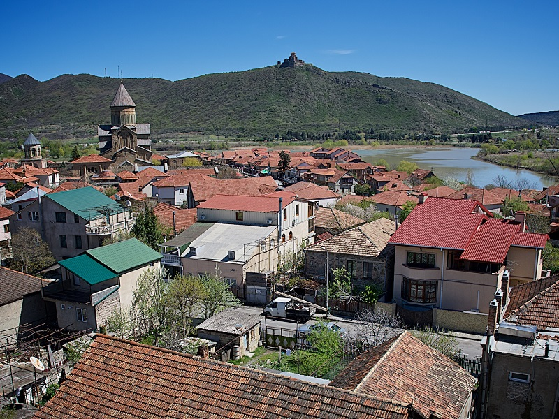 """Creative cities and regions"": what are ambitions and capacities of Mtskheta-Mtianeti region?"