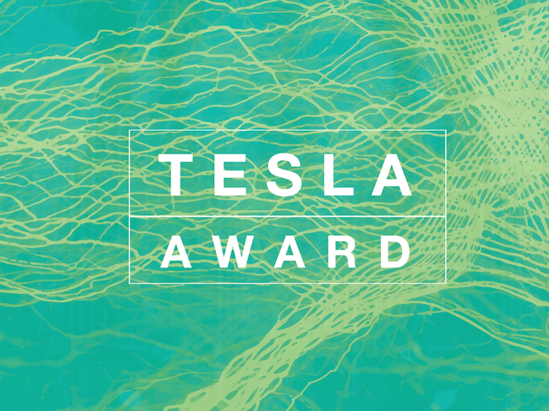Artists Call: TESLA Award 2018 is looking for projects on the theme of water in cities