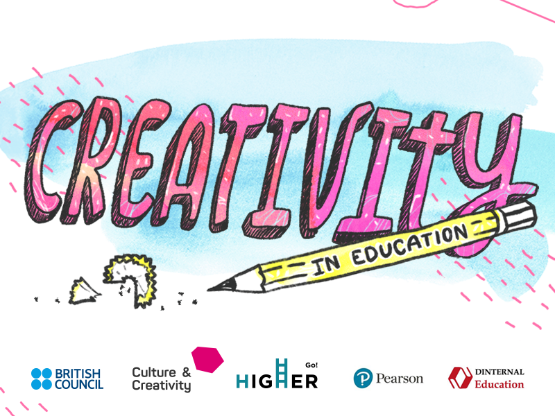 Creativity in Education: a new special project by Culture and Creativity