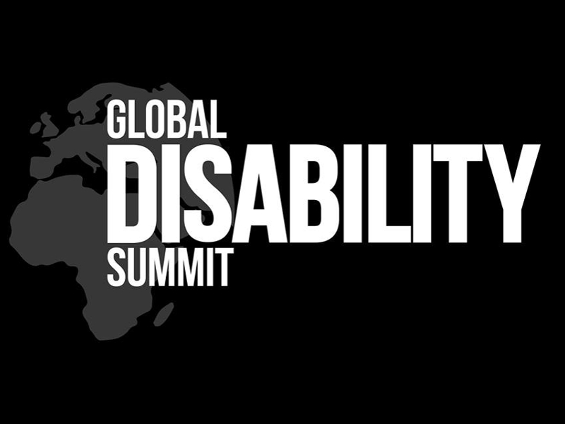 #NowIsTheTime: Your guide to the Global Disability Summit