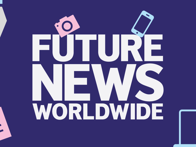 Are you the future of journalism?