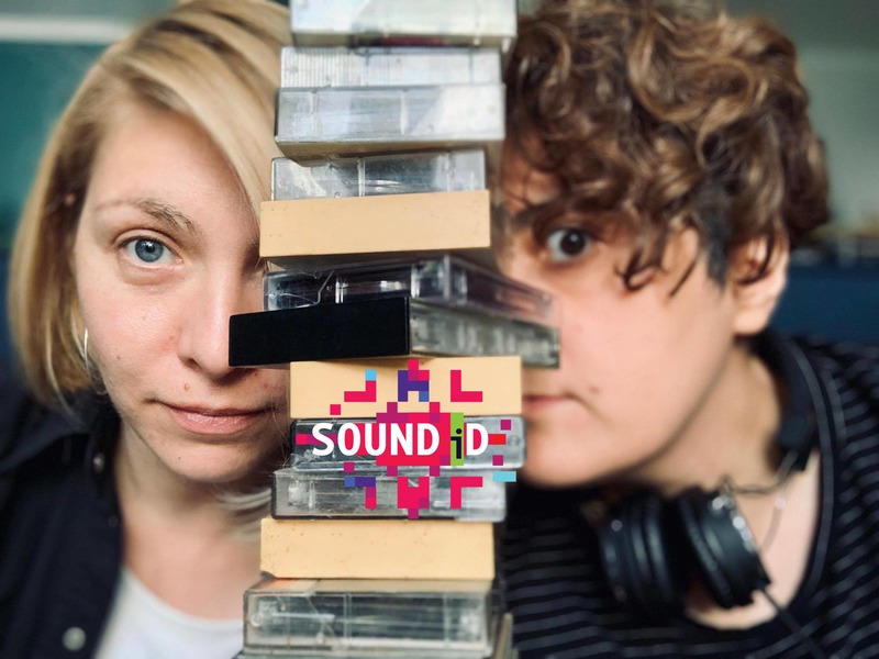 SOUND ID: How Sound is Transformed into an Artefact