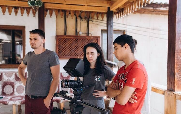 How to make a film when you have less than a third of the budget you need: tips from a young producer