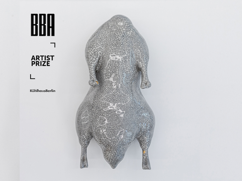 BBA Artist Prize 2021 (Deadline: 15 March 2021)